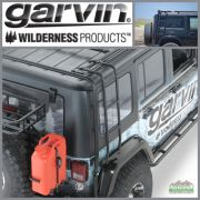 Garvin Adventure Rack JK Ladder