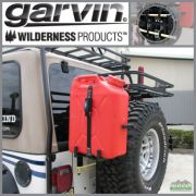 Garvin EXT Series Accessory Combo Ax and Shovel Mount