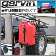 Garvin EXT Series Accessory Swing Away Basket