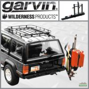 Garvin EXT Series Bumper System