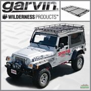 Garvin Expedition Racks Jeep Wrangler Unlimited
