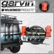 Garvin G2 Series Accessory Can Holder Drivers Side works with 66701