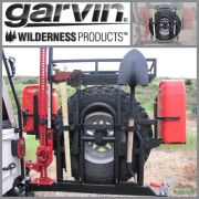 Garvin G2 Series Accessory Ax and Shovel Brackets