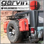 Garvin G2 Series Accessory  Can Holder Pass Side