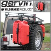 Garvin G2 Series Accessory Can Holder Drivers Side works with 77900