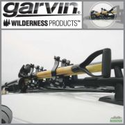 Garvin Rack Accessories  Combo Ax and Shovel Mount FJ Cruiser Factory Rack