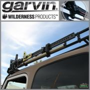 Garvin Rack Accessories Hi Lift Jack Mount  4in H or 6in H Rack