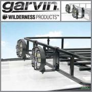 Garvin Rack Accessories Light Mount Off Road Series Racks