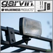 Garvin Rack Accessories Light Mount Sport Series Front and Rear Expedition Racks