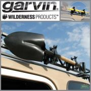 Garvin Rack Accessories Single Ax or Shovel Mount 4in H or 6in H Rack