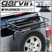 Garvin Specialty Racks Trail Rack FJ Cruiser