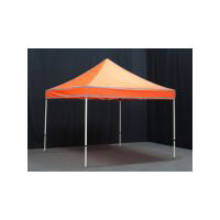 King Canopy Instant Canopy Emergency Response Unit 10 x 10