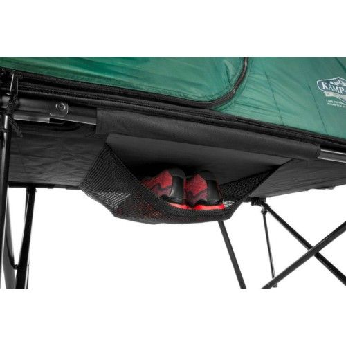 Kamp Rite Compact Tent Cot Double Orccgear Com