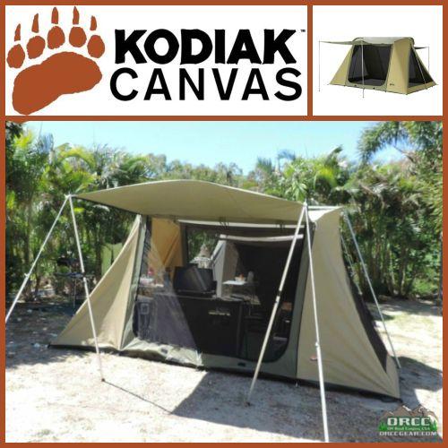 quality design 09089 53271 Kodiak Canvas 10x14 Screen House