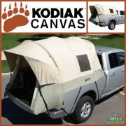 Kodiak Canvas Truck Tent 5 ft