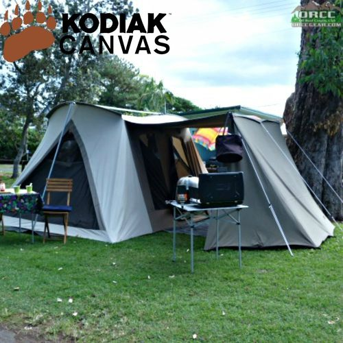 Kodiak Canvas 10x10 Ft Flex Bow Tent Basic Hover To Zoom