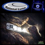 National Luna Touch Light LED