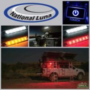 National Luna Touch Light LED Dual Colors