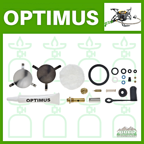 Parts optimus stove Parts for