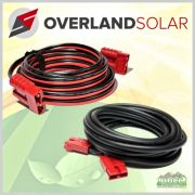 Overland Solar Extension Cables For All Kits