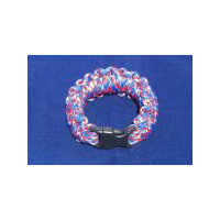 Life Support  Survival Bracelet Small Buckle