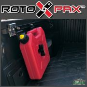 FuelpaX 1 5 Gallon Gas Containers by RotopaX