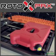 FuelpaX 2 5 Gallon Gas Containers by RotopaX