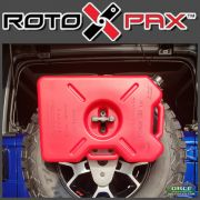 FuelpaX 3 5 Gallon Gas Containers by RotopaX