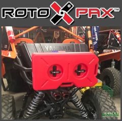 FuelpaX 4 5 Gallon Gas Containers by RotopaX