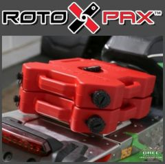 RotopaX Arctic Cat M8 Short Seat Base Plate