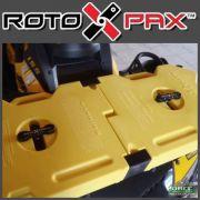 RotopaX 2 Gallon Diesel Fuel Container