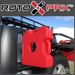 RotopaX 3 Gallon Gasoline Fuel Container