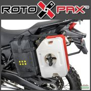 RotopaX 1 Gallon Water Container
