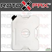 RotopaX 2 Gallon Water Container GEN 2
