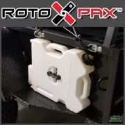 RotopaX 2 Gallon Water Container