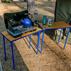 Tembo Tusk Camp Table