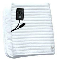 ElectroWarmth 12V Bunk Warming Pad Non Fitted 36 x 60