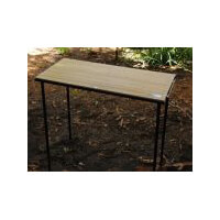 Tembo Tusk Single Camp Table
