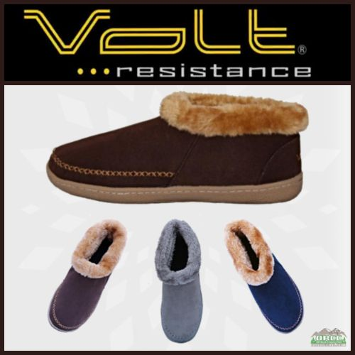 6ac9442938a Volt Resistance Smart Heated Slipper. Tap to expand