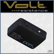 Volt Resistance 5V 6000mAh Radiant Jacket Extra Replacement Power Bank Battery