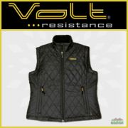 Volt Resistance CRACOW Womens 7V Insulated Heated Vest