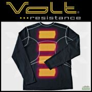 Volt Resistance TACTICAL 7V Heated Base Layer