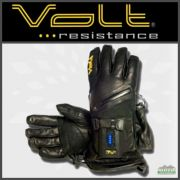 Volt Resistance TITAN Mens 7V Leather Heated Gloves