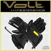 Volt Resistance TITAN Womens 7V Leather Heated Gloves