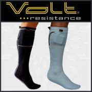 Volt Resistance VOLT 3V Heated Socks