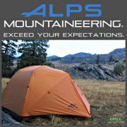 ALPS Mountaineering Aries Backpacking Tents