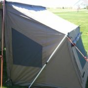OzTent RV3 or RV4 Tagalongs
